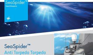 SeaSpider - Specification